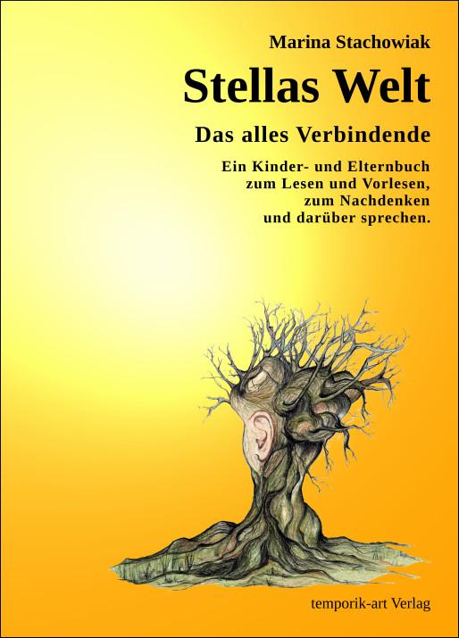 Stellas Welt Buchcover